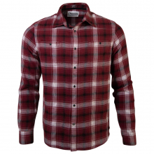 Men's Saloon Flannel Shirt by Mountain Khakis in Florence Al