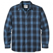 Saloon Flannel Shirt by Mountain Khakis