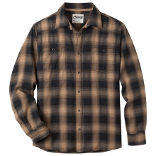 Men's Saloon Flannel Shirt by Mountain Khakis in Lafayette Co