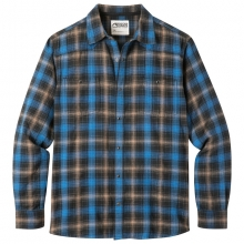 Men's Saloon Flannel Shirt by Mountain Khakis in Denver Co