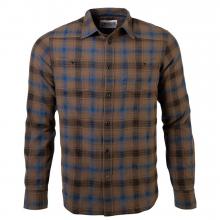 Men's Saloon Flannel Shirt by Mountain Khakis in Birmingham Al