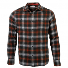 Men's Saloon Flannel Shirt by Mountain Khakis