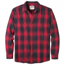 Men's Saloon Flannel Shirt by Mountain Khakis in Mt Pleasant Sc