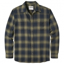 Men's Saloon Flannel Shirt by Mountain Khakis in Bowling Green Ky
