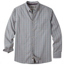 Men's Uptown Tattersall Shirt by Mountain Khakis in Alpharetta Ga