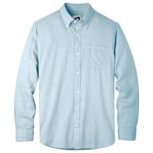 Men's Davidson Oxford Shirt by Mountain Khakis