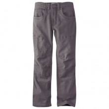 Men's Camber 107 Pant Classic Fit by Mountain Khakis in Harrisonburg Va