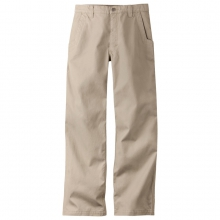 Men's Original Mountain Pant Relaxed Fit by Mountain Khakis in Nibley Ut