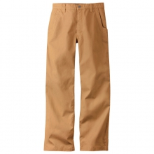 Men's Original Mountain Pant Relaxed Fit by Mountain Khakis in Rogers Ar