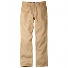 Men's Original Mountain Pant Slim Fit by Mountain Khakis in Oxford Ms
