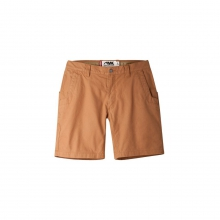 Men's Broadway Fit Alpine Utility Short by Mountain Khakis