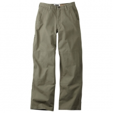 Men's Alpine Utility Pant Relaxed Fit by Mountain Khakis in Oxford Ms