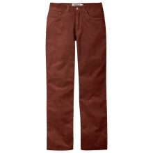 Men's Canyon Cord Pant Classic Fit by Mountain Khakis in Oxford Ms