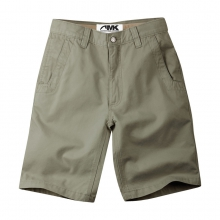Men's Teton Twill Short Relaxed Fit by Mountain Khakis in Auburn Al