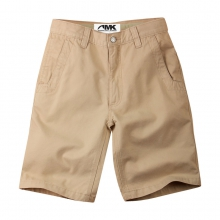 Men's Teton Twill Short Relaxed Fit by Mountain Khakis in Madison Al