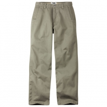 Men's Teton Twill Pant Slim Fit by Mountain Khakis in Mt Pleasant Sc