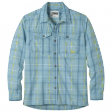 Men's Equatorial Long Sleeve Shirt by Mountain Khakis in Lafayette Co