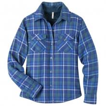 Women's Christi Fleece Lined Shirt by Mountain Khakis in Little Rock Ar