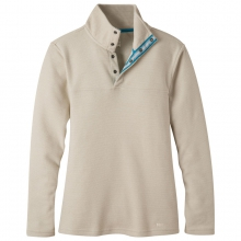 Women's Pop Top Pullover by Mountain Khakis in Milwaukee Wi
