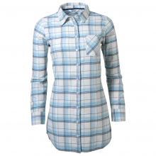 Women's Penny Flannel Tunic by Mountain Khakis