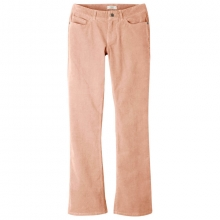 Women's Canyon Cord Pant Slim Fit by Mountain Khakis in Montgomery Al