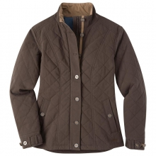 Women's Swagger Jacket by Mountain Khakis