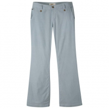 Women's Island Pant Relaxed Fit by Mountain Khakis in Oxford Ms