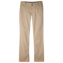 Women's Sadie Chino Pant Classic Fit by Mountain Khakis in Lafayette Co