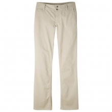 Women's Sadie Chino Pant Classic Fit by Mountain Khakis in Baton Rouge La