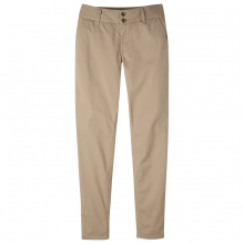 Sadie Skinny Chino Pant Classic Fit by Mountain Hardwear in San Francisco Ca
