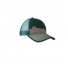 Free to Roam Trucker Cap by Mountain Khakis