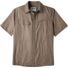 Men's Trail Creek Short Sleeve Shirt by Mountain Khakis in Nibley Ut