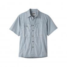 Men's Trail Creek Short Sleeve Shirt by Mountain Khakis in Auburn Al