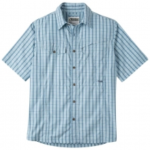 Trail Creek Short Sleeve Shirt by Mountain Hardwear in Auburn Al