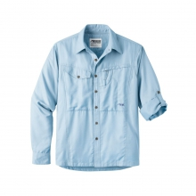 Men's Trail Creek Long Sleeve Shirt by Mountain Khakis in Knoxville Tn
