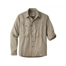Trail Creek Long Sleeve Shirt by Mountain Khakis in Arlington Tx