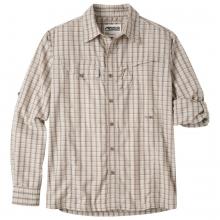 Men's Trail Creek Long Sleeve Shirt by Mountain Khakis in Milwaukee Wi