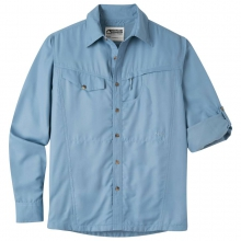 Men's Trail Creek Long Sleeve Shirt by Mountain Khakis in Birmingham Mi