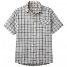 Men's Shoreline Short Sleeve Shirt by Mountain Khakis in Granville Oh