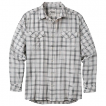 Men's Shoreline Long Sleeve Shirt by Mountain Khakis
