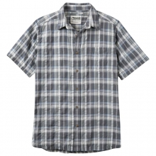 Men's Crags EC Crinkle Short Sleeve Shirt