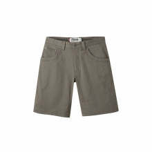 Men's Camber 104 Hybrid Short Classic Fit by Mountain Khakis in Delafield Wi