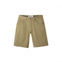 Men's Camber 104 Hybrid Short Classic Fit by Mountain Khakis