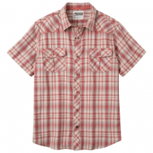 Men's Rodeo Short Sleeve Shirt by Mountain Khakis in Shreveport La