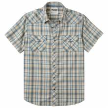 Men's Rodeo Short Sleeve Shirt by Mountain Khakis in Madison Al