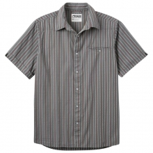 Men's El Camino Short Sleeve Shirt by Mountain Khakis in Delafield Wi