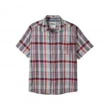 Men's Tomahawk Madras Shirt by Mountain Khakis in Burlington Vt
