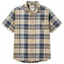 Men's Tomahawk Madras Shirt by Mountain Khakis in Mt Pleasant Sc