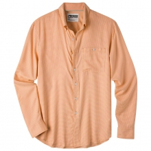 Men's Passport EC Long Sleeve Shirt by Mountain Khakis in Sylva Nc