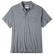 Men's Patio Polo Shirt by Mountain Khakis in Huntsville Al